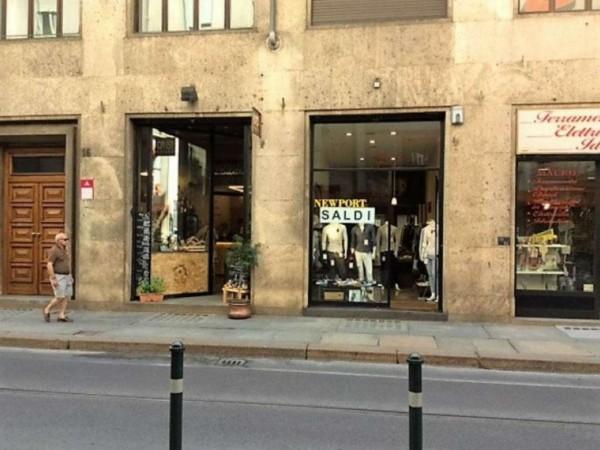 Locale Commerciale  in vendita a Torino, 80 mq - Foto 1