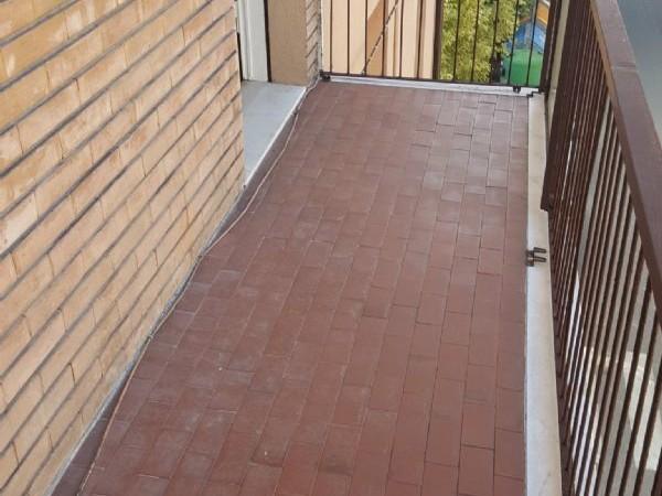 Appartamento in vendita a Modena, Con giardino, 100 mq - Foto 13