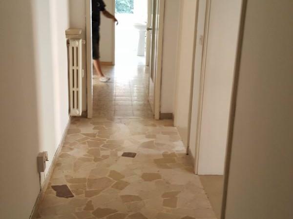 Appartamento in vendita a Modena, Con giardino, 100 mq - Foto 12