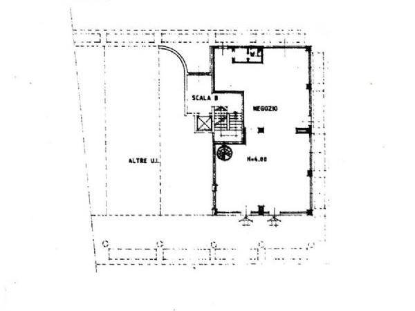 Immobile in affitto a Olgiate Olona, Buon Gesu', 320 mq - Foto 3
