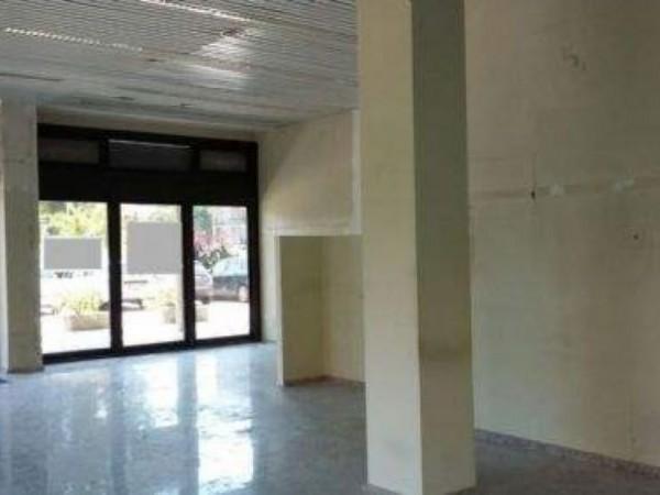 Immobile in affitto a Olgiate Olona, Buon Gesu', 320 mq - Foto 10
