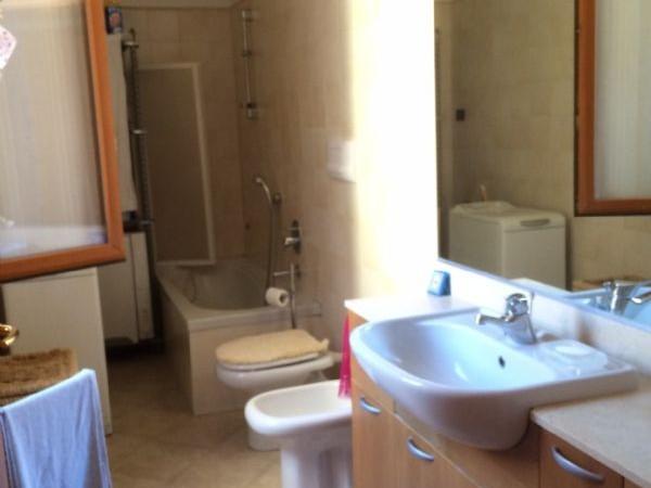 Appartamento in vendita a Romano di Lombardia, Centro, 95 mq - Foto 9