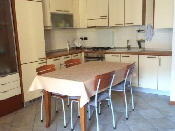 Appartamento in vendita a Romano di Lombardia, Centro, 95 mq - Foto 13