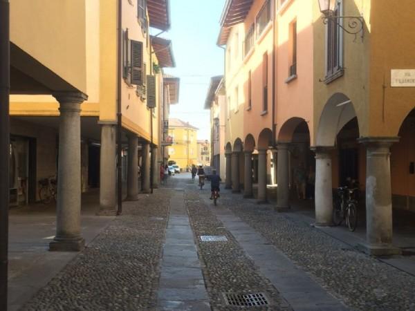Appartamento in vendita a Romano di Lombardia, Centro, 95 mq - Foto 3