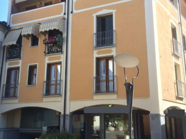 Appartamento in vendita a Romano di Lombardia, Centro, 95 mq - Foto 4