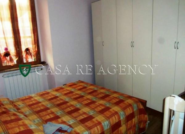 Appartamento in vendita a Varese, Biumo Inferiore, Con giardino, 85 mq - Foto 14