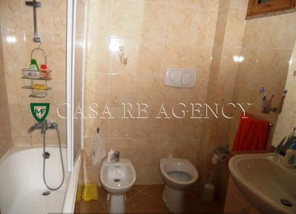 Appartamento in vendita a Varese, Biumo Inferiore, Con giardino, 85 mq - Foto 3