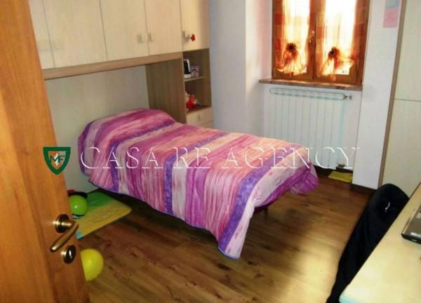 Appartamento in vendita a Varese, Biumo Inferiore, Con giardino, 85 mq - Foto 5