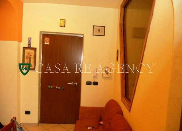 Appartamento in vendita a Varese, Biumo Inferiore, Con giardino, 85 mq - Foto 12