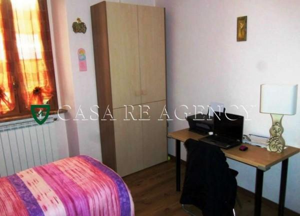 Appartamento in vendita a Varese, Biumo Inferiore, Con giardino, 85 mq - Foto 10