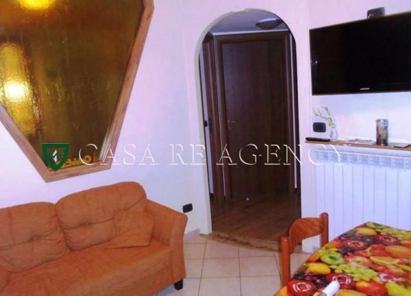 Appartamento in vendita a Varese, Biumo Inferiore, Con giardino, 85 mq - Foto 16