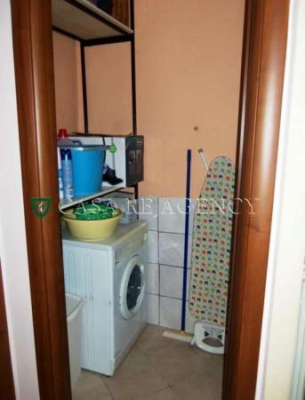 Appartamento in vendita a Varese, Biumo Inferiore, Con giardino, 85 mq - Foto 9