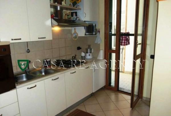 Appartamento in vendita a Varese, Biumo Inferiore, Con giardino, 85 mq