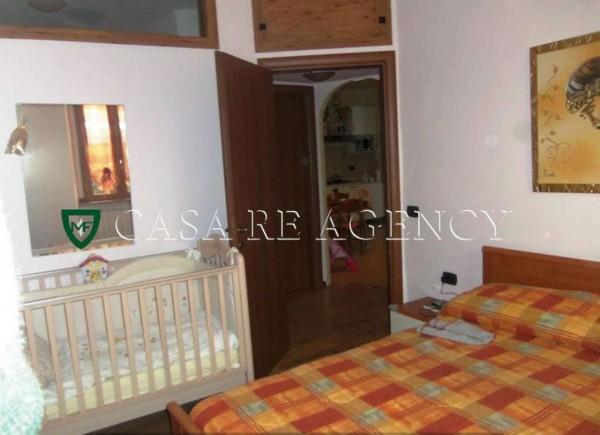 Appartamento in vendita a Varese, Biumo Inferiore, Con giardino, 85 mq - Foto 4