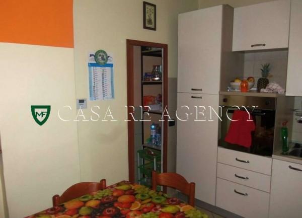 Appartamento in vendita a Varese, Biumo Inferiore, Con giardino, 85 mq - Foto 6