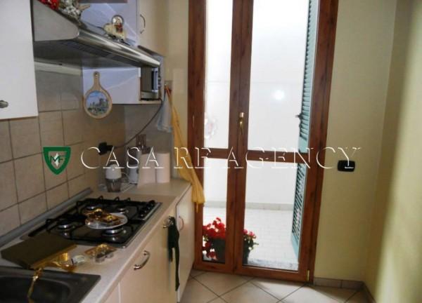 Appartamento in vendita a Varese, Biumo Inferiore, Con giardino, 85 mq - Foto 8