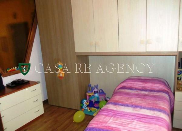 Appartamento in vendita a Varese, Biumo Inferiore, Con giardino, 85 mq - Foto 13