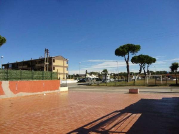 Negozio in vendita a Ardea, Tor San Lorenzo, Con giardino, 82 mq - Foto 4