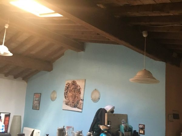 Rustico/Casale in affitto a Perugia, Colombella, Arredato, 85 mq - Foto 14