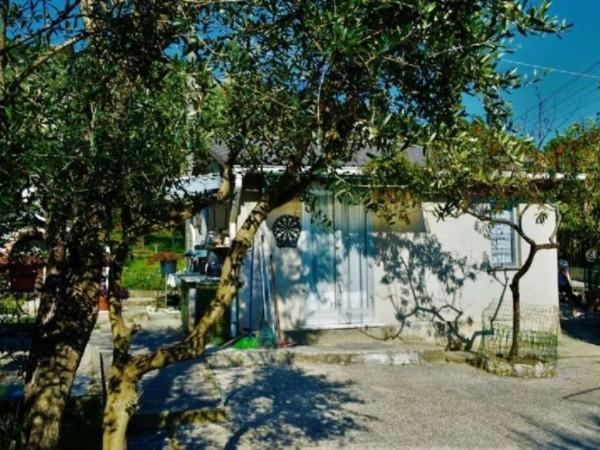 Villetta a schiera in vendita a Uscio, Uscio, Con giardino, 120 mq - Foto 18