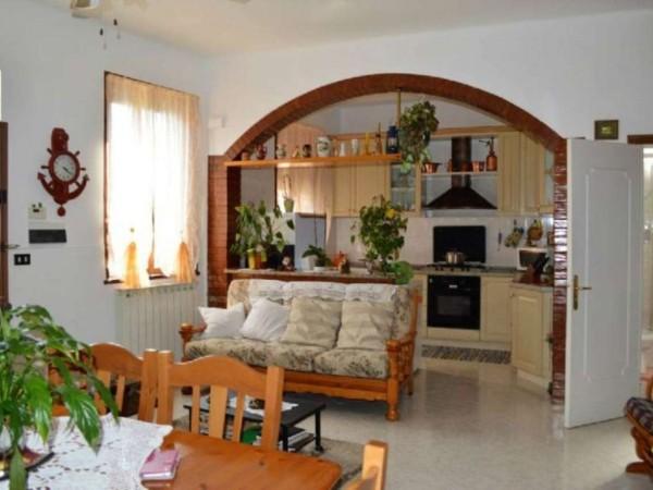 Villetta a schiera in vendita a Uscio, Uscio, Con giardino, 120 mq - Foto 15