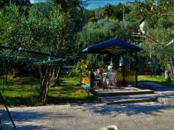 Villetta a schiera in vendita a Uscio, Uscio, Con giardino, 120 mq - Foto 23