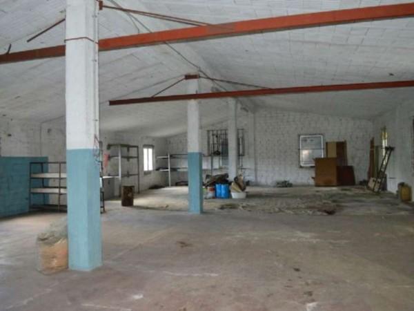 Capannone in vendita a Avegno, Vescina, 535 mq - Foto 18