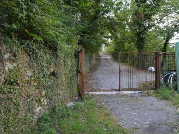 Capannone in vendita a Avegno, Vescina, 535 mq - Foto 24