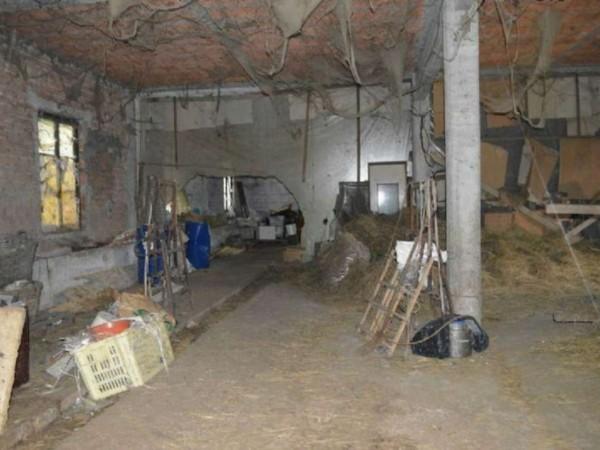 Capannone in vendita a Avegno, Vescina, 535 mq - Foto 10