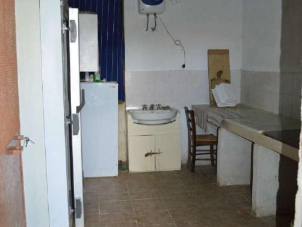 Capannone in vendita a Avegno, Vescina, 535 mq - Foto 19