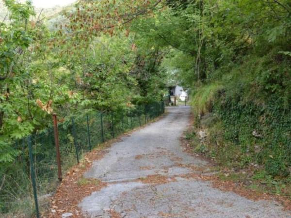 Capannone in vendita a Avegno, Vescina, 535 mq - Foto 22
