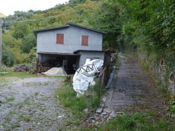 Capannone in vendita a Avegno, Vescina, 535 mq - Foto 27