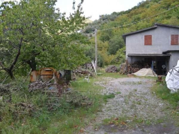 Capannone in vendita a Avegno, Vescina, 535 mq - Foto 26