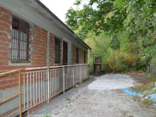 Capannone in vendita a Avegno, Vescina, 535 mq - Foto 25