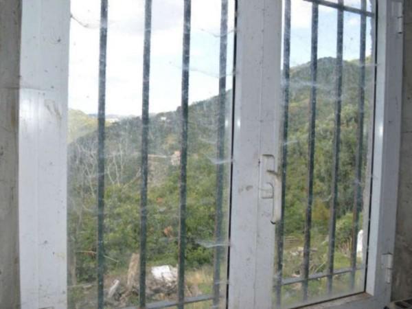 Capannone in vendita a Avegno, Vescina, 535 mq - Foto 21