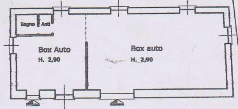 Immobile in vendita a Avegno, Avegno, 128 mq - Foto 23