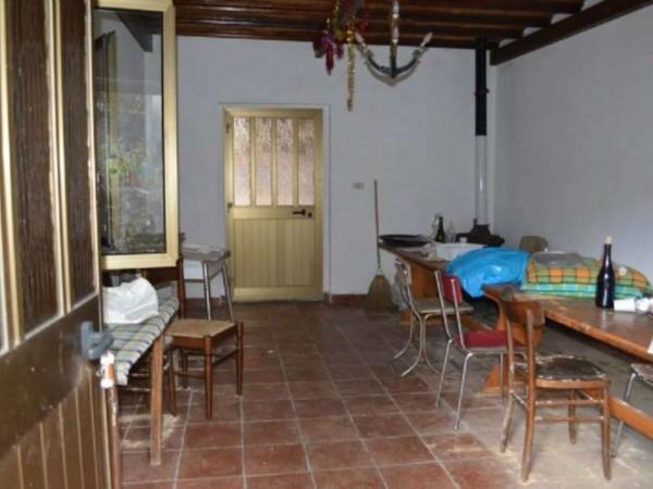 Casa indipendente in vendita a Avegno, Vescina, Con giardino, 173 mq - Foto 11