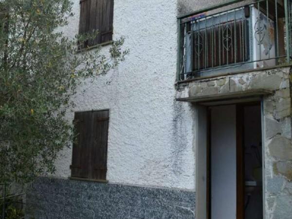 Casa indipendente in vendita a Avegno, Vescina, Con giardino, 173 mq - Foto 30