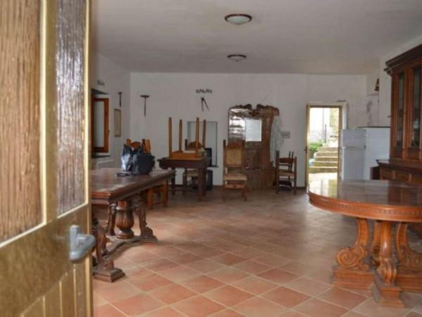 Casa indipendente in vendita a Avegno, Vescina, Con giardino, 173 mq - Foto 37