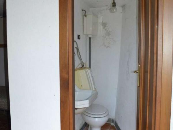 Casa indipendente in vendita a Avegno, Vescina, Con giardino, 173 mq - Foto 27