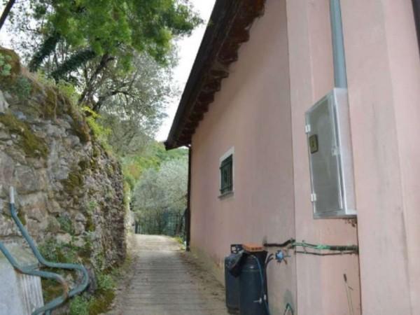 Casa indipendente in vendita a Avegno, Vescina, Con giardino, 173 mq - Foto 40