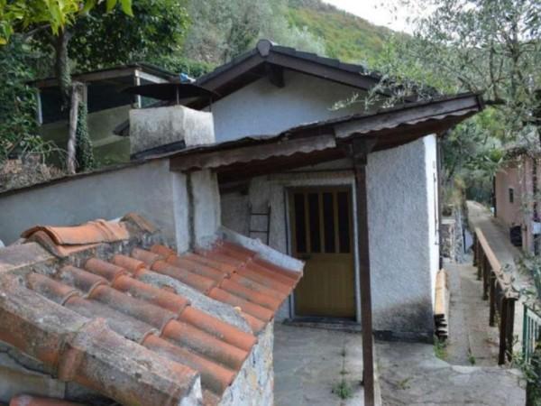 Casa indipendente in vendita a Avegno, Vescina, Con giardino, 173 mq - Foto 12
