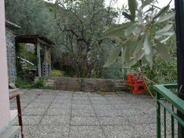 Casa indipendente in vendita a Avegno, Vescina, Con giardino, 173 mq - Foto 31
