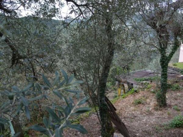 Casa indipendente in vendita a Avegno, Vescina, Con giardino, 173 mq - Foto 20