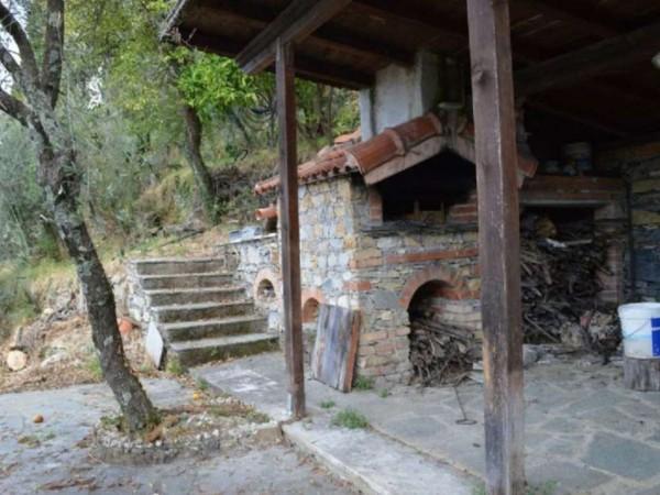 Casa indipendente in vendita a Avegno, Vescina, Con giardino, 173 mq - Foto 15