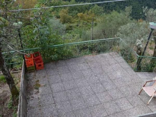 Casa indipendente in vendita a Avegno, Vescina, Con giardino, 173 mq - Foto 32