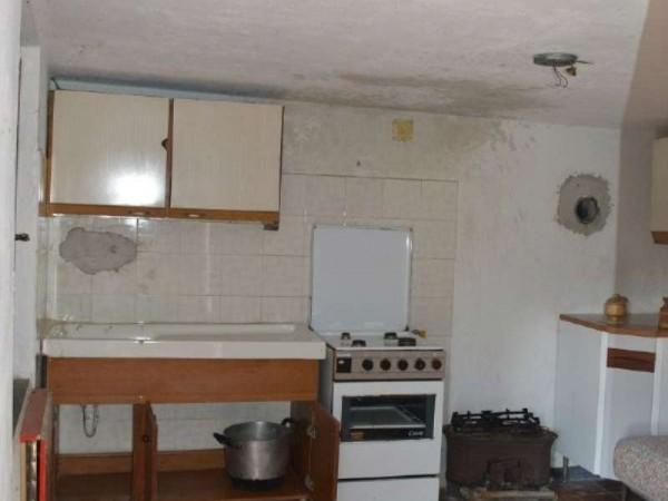 Casa indipendente in vendita a Avegno, Vescina, Con giardino, 173 mq - Foto 35