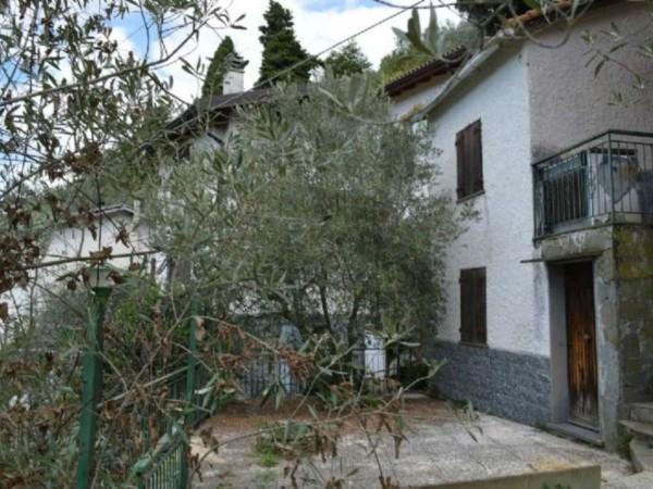 Casa indipendente in vendita a Avegno, Vescina, Con giardino, 173 mq - Foto 29