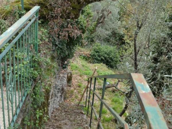 Casa indipendente in vendita a Avegno, Vescina, Con giardino, 173 mq - Foto 22