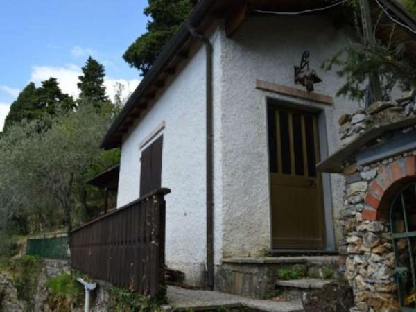 Casa indipendente in vendita a Avegno, Vescina, Con giardino, 173 mq - Foto 17